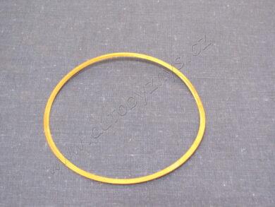Těsnění vložky válců 0,10mm ŠKODA 105 Cu 110008400(1203)