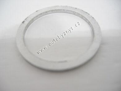 Kroužek těsnící 22x27x1,5  ŠKODA/Favorit/Felicia/Fabia/Octavia N0138272(1146)