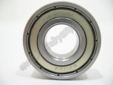 Ložisko 6202 Z klikového hřídele Škoda 105/120 CN 960620220(250)