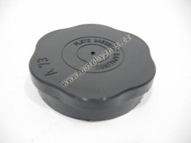 Víčko nádobky brzdové kapaliny ŠKODA ; 111595130(161)