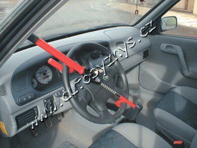 Zámek na volant-rozpěrka(05310)