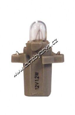 AUTOLAMP 12V 1,2W B8,7d(A5180)