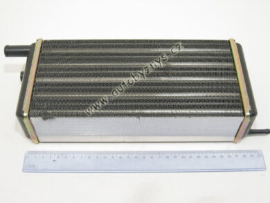 Radiátor topení Škoda 105/120 CN 113972071(1211)