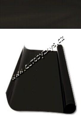 Fólie 75x300cm super dark black 5% 06162(06162)