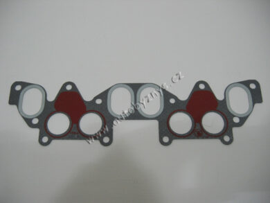 Gasket intake and exhaust pipe FAV/FEL1.3 original(1090)