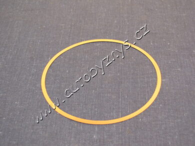 Cylinder-liner sealing 0,14 ŠKODA 120(1690)