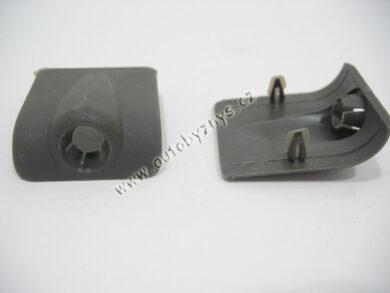 Krytka jistícího kolíčku dveří FAVORIT ; 115988530(989)