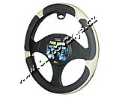 Potah volantu GRIP béžový 31405(31405)