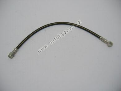 Hadice brzdová ŠKODA 130 přední dlouhá CZ ; 114595613(1754)