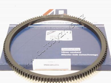 Toothed flywheel rim FAVORIT/FELICIA 1.3/1.6(76)