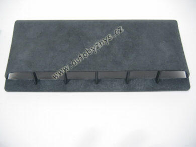 Covers air vent hood - divided(1783)