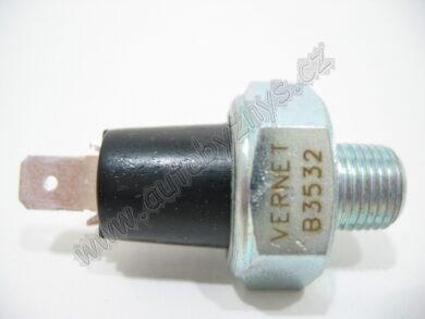 Oil pressure sensor ŠKODA - VERNET(1789)