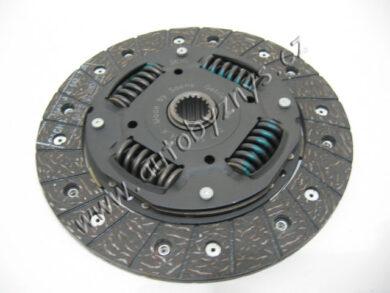 Lamela spojky Felicia 1.6/Fabia/Octavia 1.4 190mm SACHS 047141034K(9605)