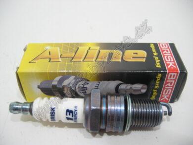 A-Line13 svíčka zap.Brisk LR15YCY-1(9785)
