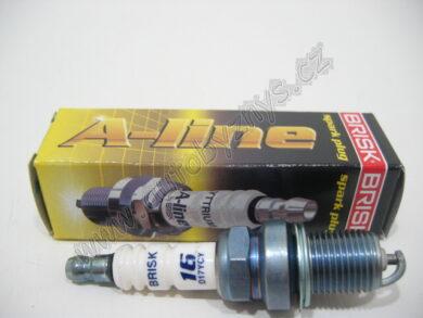 A-Line16 svíčka zap.Brisk D17YCY(9788)
