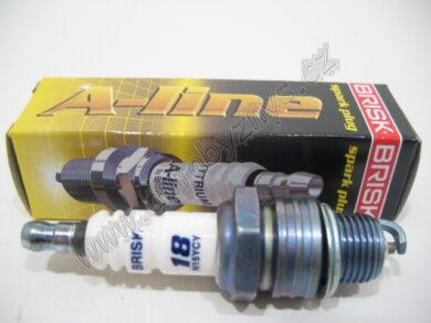 A-Line18 svíčka zap.Brisk N15YCY(9790)
