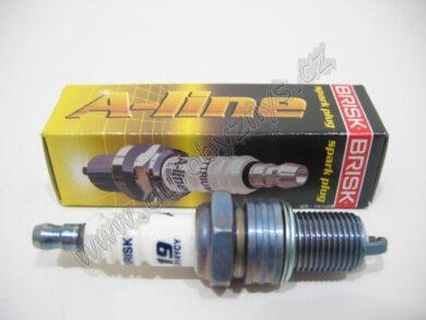 A-Line19 svíčka zap.Brisk LR14YCY(9791)