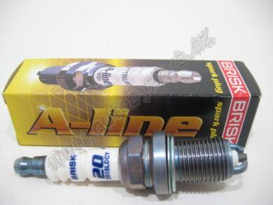 A-Line20 svíčka zap.Brisk DR15LDCY(9792)