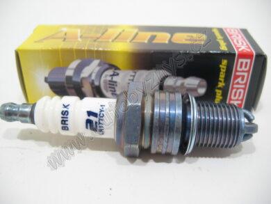 A-Line21 svíčka zap.Brisk LR17TCY-1(9793)