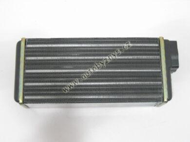 Radiátor topení Favorit CN ; 115972071(1173)