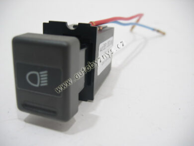 Disconnect switch dim the headlights FAVORIT 8/87 12/92(1976)