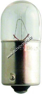 Žárovka 12V 10W Ba15s NARVA(17311)