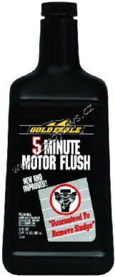Výplach motoru - 5minute Motor Flush 887ml Gold Eagle(14495)