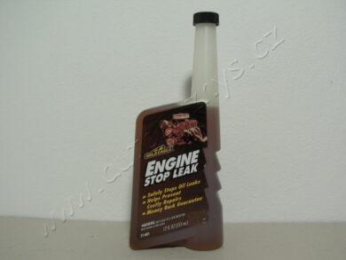 Přísada pro utěsnění motoru Gold Eagle 355ml(D21401)