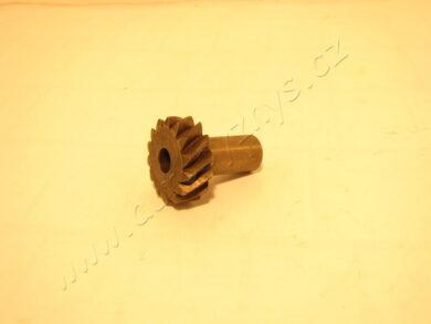 Kolečko ozubené čerpadla oleje Lada 2101-2107(2218)