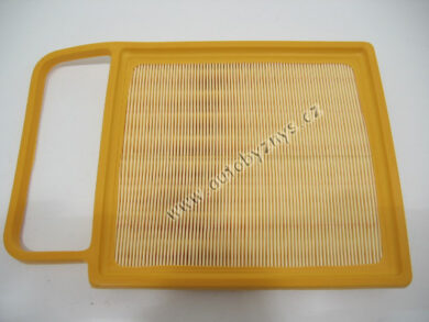 Air filter Fabia 1.2 40kw AWY  (2411)