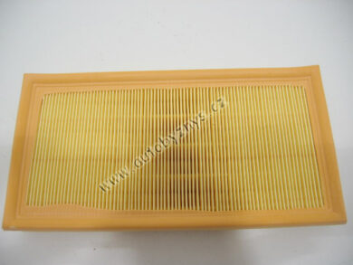 Air filter  Fabia/Roomster 1.2 47kw  (2412)