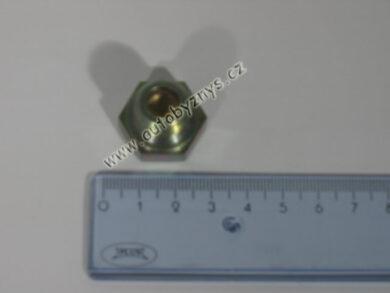 Šroub M16x10 výpustný olejové vany FAVORIT/FELICIA 1.3; N90820901(2446)