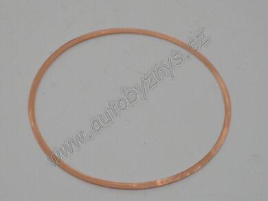 Gasket for cylinder liner 0,10mm FAV/FEL/FAB/OCT(2600)