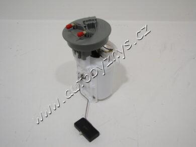 Čerpadlo paliva do nádrže FELICIA 1.3/1.6 10/96- kompletní dovoz - 6U0919051F(12505)