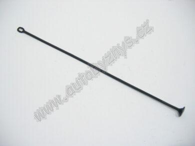 Pull rear pocket with loop Favorit  3/91-/ Felicia(997)
