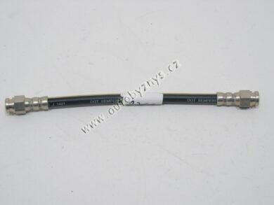 Hadice brzdová FAVORIT zadní CZ ; 115595621(2762)