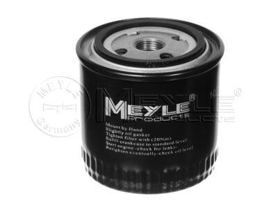 Oil filter Felicia 1.9D DE(2781)