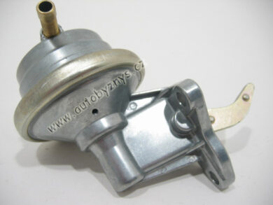 Pump firing Favorit 2/92 -  import  (232)