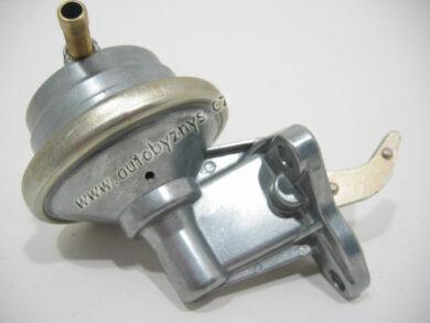 Pump firing Favorit 2/92 -  import(232)