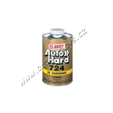 Tužidlo BODY 724 HS HARDENE - Standard -  bezbarvého laku (BODY 492) - 333 ml(14090)