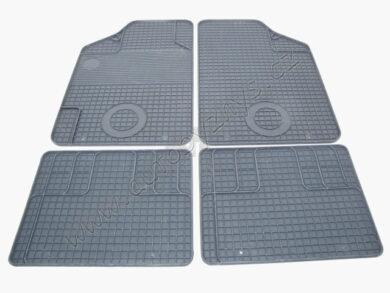 Koberce gumové VARIO 1 - sada 4 dílná přední+zadní(2805)