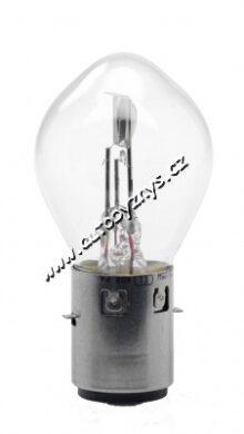 Žárovka 6V 35-35W Ba20d WEIGEER(2843)