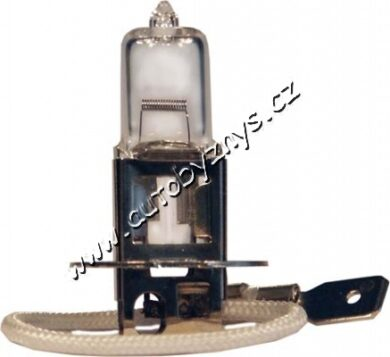 Žárovka 24V H3 100W Pk22s AUTOLAMP(2874)