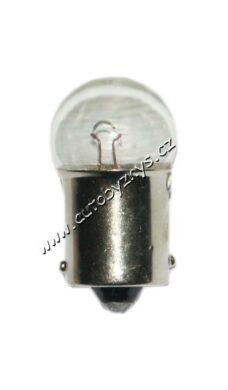 Žárovka 6V 10W Ba15s AUTOLAMP(3042)