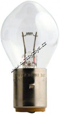 SUPERLIGHT Žárovka 12V 35W Ba20s(3095)