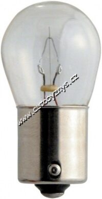Žárovka 24V 15W Ba15s NARVA(3103)