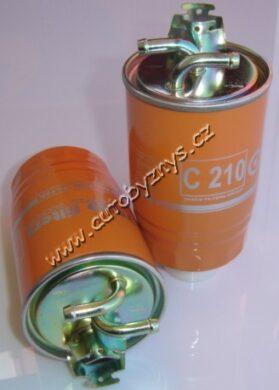 Fuel filter Felicia 1.9D VASCO(3155)