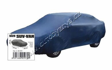 Ochranná plachta FULL SUV-VAN (515x195x142cm) NYLON 05970(05970)