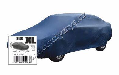 Ochranná plachta FULL (XL 510x178x119cm) NYLON 05968(05968)