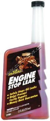 Přísada pro utěsnění motoru - Engine Stop Leak 355ml Gold Eagle(14497)